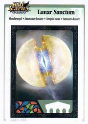 Lunar sanctom