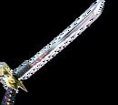 Samurai Blade