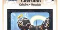 Cherubot - AR Card