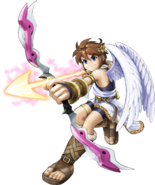 Pit-Fortune Bow-Uprising