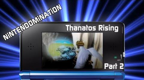 Kid Icarus Uprising - Thanatos Rising Part 2 - (The Animated Series in BEST QUALITY)