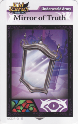 Mirroroftrutharcard