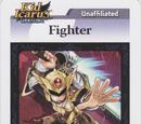 Fighter - AR Card