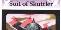 Suit of Skuttler - AR Card