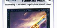 Palutena Blade - AR Card