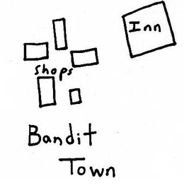 Bandit Town
