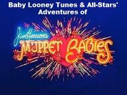 Baby Looney Tunes & All-Stars' Adventures of Muppet Babies (TV Series)