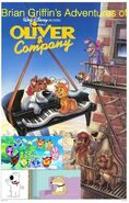 400px-Brian Griffin's Adventures of Oliver and Company