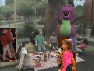 Kids World's Adventures of A Splash Party Please