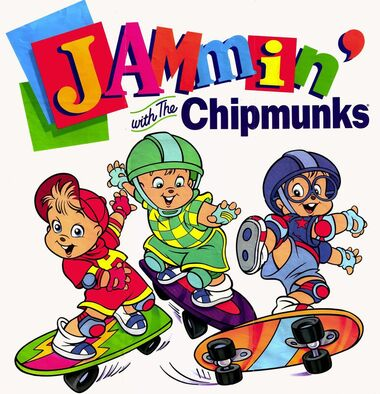 Alvin and the Chipmunks Fun for Everyone (8)