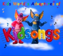 Kids World's Adventures of Kidsongs