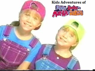 Kids World's Adventures of You're Invited to Mary-Kate & Ashely's