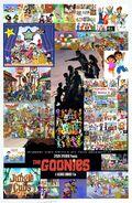 Chipmunks Tunes Babies & All-Stars' Adventures of The Goonies