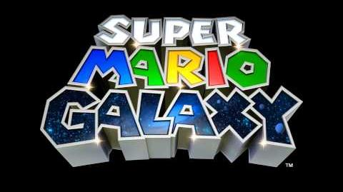 Bowser Jr's Airship Armada - Super Mario Galaxy Music Extended