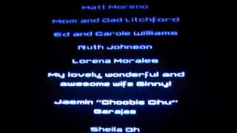 Codename KND Operation VIDEOGAME - Music- Credits