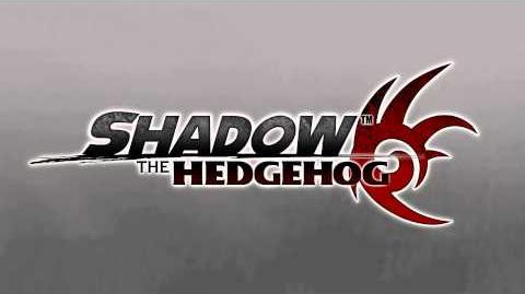 Air Fleet - Shadow the Hedgehog Music Extended
