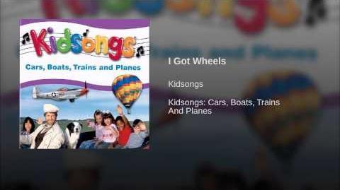 I Got Wheels-0