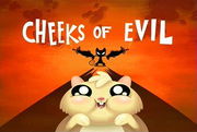 29-1 - Cheeks Of Evil