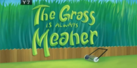 The Grass Is Always Meaner (Image Shop)