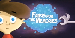 45-1 - Fangs For The Memories