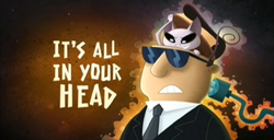 51-2 - It's All In Your Head
