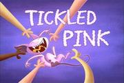 27-2 - Tickled Pink