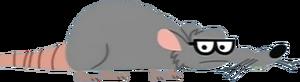 Burt Burtonburger (Rat)
