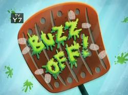 23-1 - Buzz Off!