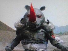 Gray Rhino King