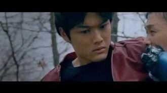 映画「キカイダーREBOOT」予告 Kikaider REBOOT Trailer