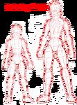 Hōka Inumuta body (Probe Regalia MKII sketch)