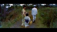 Shiro with family