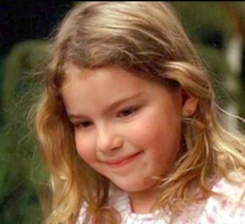 B.B., age 4