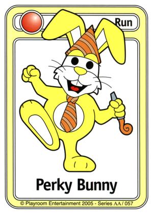 057 Perky Bunny-thumbnail