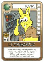 603 Officer Rank - O-4 - LT Commander-thumbnail