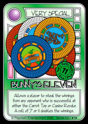Omega 01 - Bunny's Eleven-thumbnail