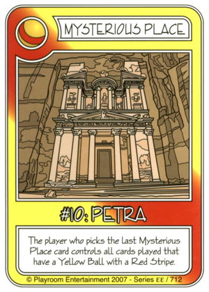 712 Mysterious Place - Petra-thumbnail