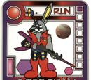 Cyber Bunny