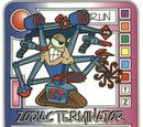 Zodiac Terminator