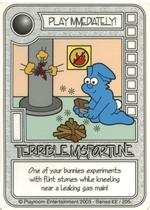 205 Terrible Misfortune - Gas Main-thumbnail