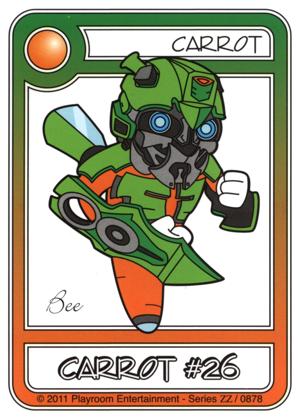 0878 Carrot -26 - Bee-thumbnail