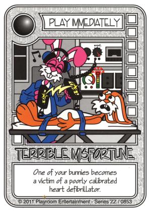 0853 Terrible Misfortune - Defibrilator-thumbnail