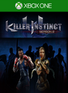 Killer Instinct Season 2 Updated