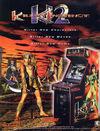 Killer Instinct 2 Arcade