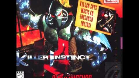 Killer Instinct (SNES) - Main Theme