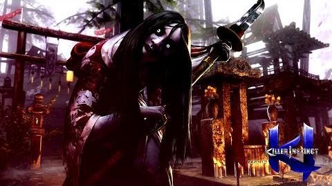 Killer Instinct S2 OST - Village of Whispers (Hisako's Theme)-0