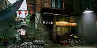 Chinatown Brawl