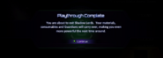 KI SL - Playthrough Complete
