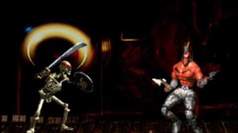 Killer Instinct - The Humiliations (Arcade - 1995)