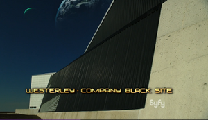 Company Black Site